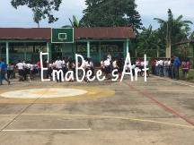 School - Nuevo Amanecer