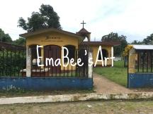 Memorial Chapel - Nuevo Amanecer
