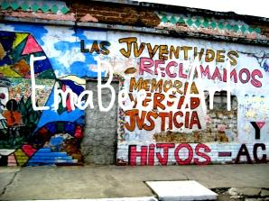 Youth Reclaim Memory - General Guatemala