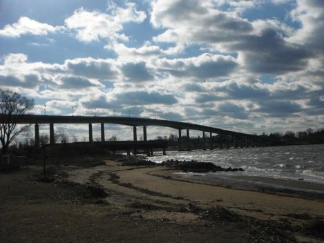 severn river, annapolis, maryland