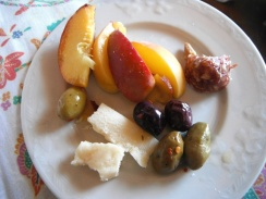 italian market delight