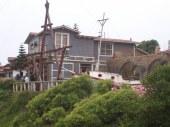 La Casa Isla Negra
