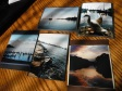 local annapolis cards - huge variety! come and see them all - severn river, mill creek, city dock, chespeake bay sunrise...