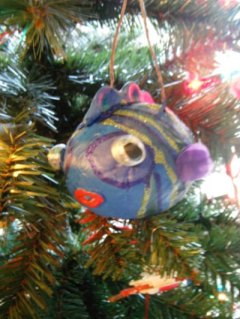 come see this little guy and others at the craft fair!