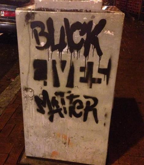 black lives matter, street art, Washington, D.C.
