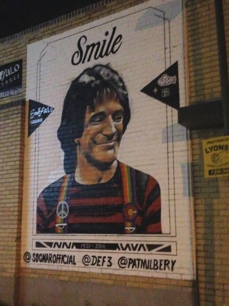 denver robin williams
